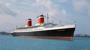 kapal, kapal samudera