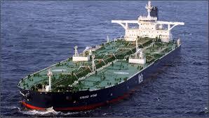 kapal tanker, tanker oil
