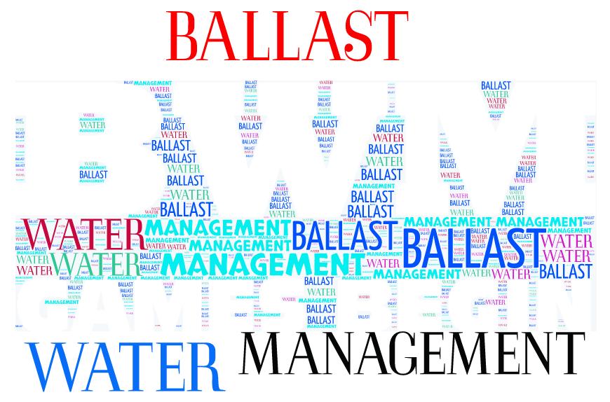 Ballast Water Treatment Management Convention
