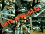 Original kaca Spion mobil INNOVA INOVA G crom tahun 2006-2007-2008-2009-2010-2011-2012-2013-2014 MULUSTermurah