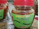 sambal Teri Bu Tetra khas SIDOARJO 200 gr