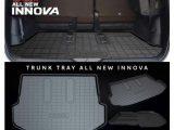 Trunk Tray Tatakan Bagasi All New Innova Reborn